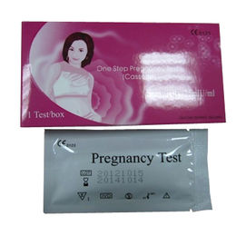 Pregnancy Test Cassette from China (mainland)