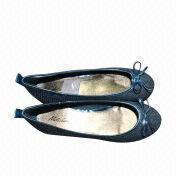 Women's Flat Shoes from China (mainland)
