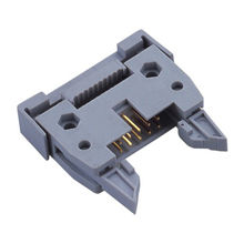2.54mm Pitch IDC Connector Dongguan WCON Hardware Electronics Co. Ltd