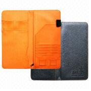 Leather Passport Holder from China (mainland)