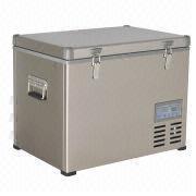74L DC Compressor Refrigerator from China (mainland)