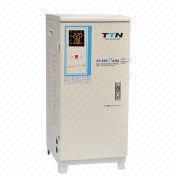 Servo Motor Voltage Regulator from China (mainland)