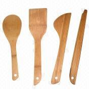 Bamboo Utensil from China (mainland)