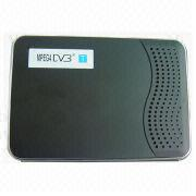 DVB-T2 Digital TV Receiver from China (mainland)