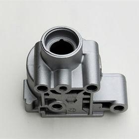 China El disipador de calor, hecho del aluminio, a presión fundición, anodizado o electroforético