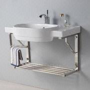 Stainless Steel Cabinet Basins from China (mainland)