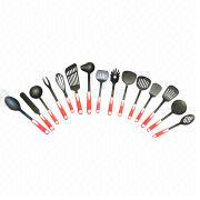 Kitchenware/utensils from China (mainland)