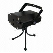 Laser Star Projector from China (mainland)