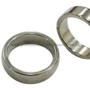 Ring NdFeB Magnet, Used in Speakers, Earphones and Other Audio Equipment