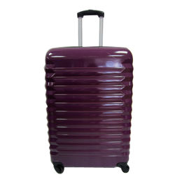 Fashionable 3-set ABS trolley case from China (mainland)