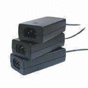 24W AC/DC Switching Adapters Manufacturer