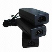 AC/DC adapters from China (mainland)