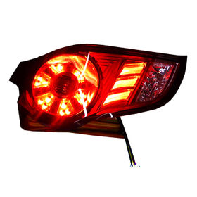 Tail Lamp Assembly Manufacturer
