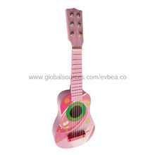 2013 New and Popular Guitar Musical Toy from China (mainland)