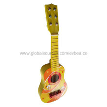 2013 New and Popular Guitar Musical Toy Manufacturer