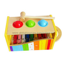 Children's Xylophone Toy from China (mainland)