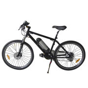 Electric bike from China (mainland)