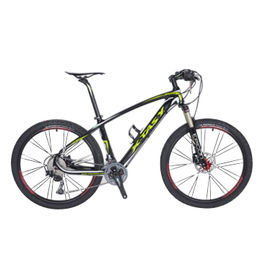 30-speed Hot Sell Carbon Fiber Mountain Bike Manufacturer