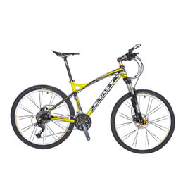 27-speed 6061 Aluminum Alloy Mountain Bike from China (mainland)