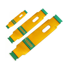 Professional Rigid-flexible PCB/PCB Connector from China (mainland)