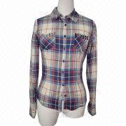 Women's Blouse from China (mainland)