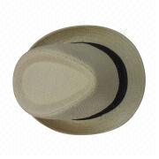 Panama Straw Hat from China (mainland)