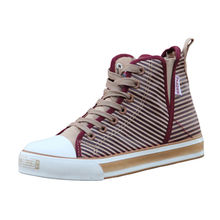 Canvas Shoe from China (mainland)