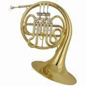 French Horn from China (mainland)