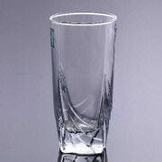 New green apple lead-free crave glass cup from China (mainland)