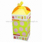 Foldable Candy Gift Box from China (mainland)