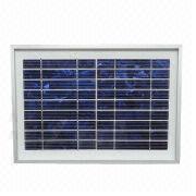 Solar module Zibo Hans International Co. Ltd