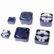 Electronic Component SMD Shielded Power Inductor Manufacturer