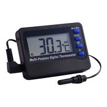 Multipurpose Digital Thermometer from Hong Kong SAR