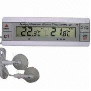 Hong Kong SAR Freezer Alarm Thermometer
