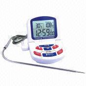 Digital Cooking Thermometer from Hong Kong SAR
