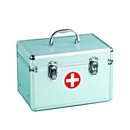 Aluminum Alloy First Aid Box from China (mainland)