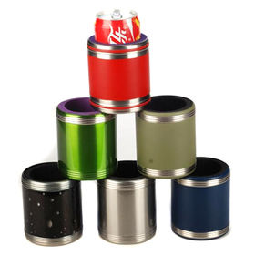 Metal Cans from China (mainland)