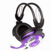 Wholesale Wired Computer Headphone, Wired Computer Headphone Wholesalers