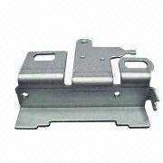 ATM Machine Metal Component from China (mainland)