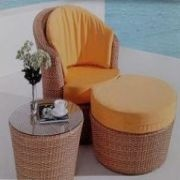 Wholesale back relax wicker chair, back relax wicker chair Wholesalers