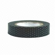 Washi paper tape from China (mainland)