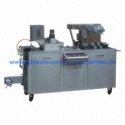 Blister machine from China (mainland)