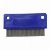 Pet Lice Comb from China (mainland)