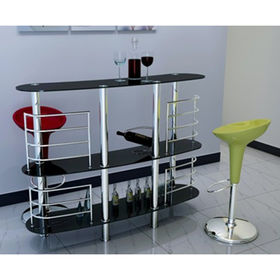 Bar table from China (mainland)