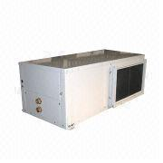 Heat Pump and Chillers from China (mainland)