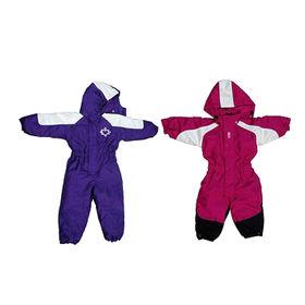 Children's Skiwear from China (mainland)