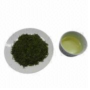 Green Tea from China (mainland)