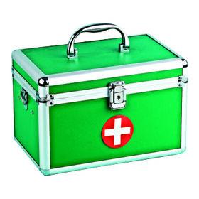 Aluminium First Aid Box from China (mainland)