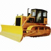 Bulldozers from China (mainland)