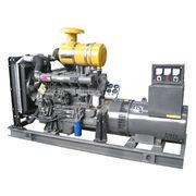 100kW Diesel Generator Set from China (mainland)